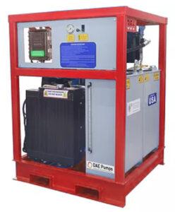 DAE Pumps Prime 49 Hydraulic Power Unit