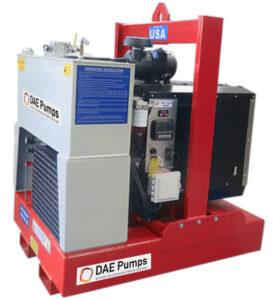DAE Pumps Prime 74 Hydraulic Power Unit