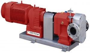DAE Pumps Gala 1050 Lobe Pumps
