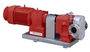 DAE Pumps Gala 600 Lobe Pumps