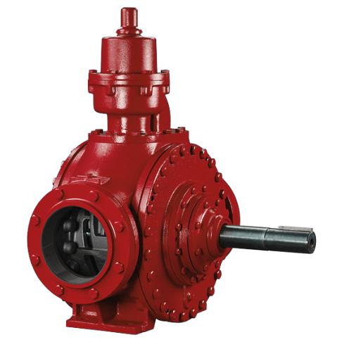 Mirasol Rotary Vane Pumps