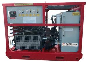 DAE Pumps Prime 174 Hydraulic Power Unit