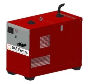 DAE Pumps Prime 25 Hydraulic Power Unit