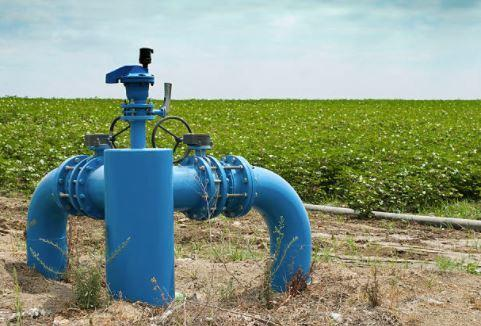 Agriculture Pump Applications