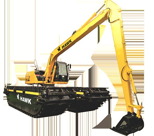 dae-amphibious-excavator-transparent-hawk