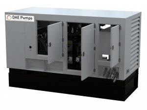 DAE Pumps HPU1000