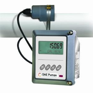 DAE Pumps UFM Doppler Ultrasonic Flow Meter