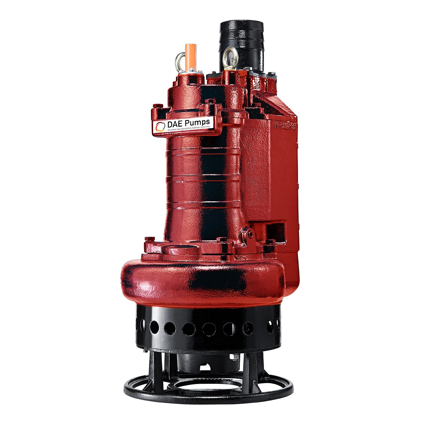 DAE Pumps 437-P Submersible Slurry Pump