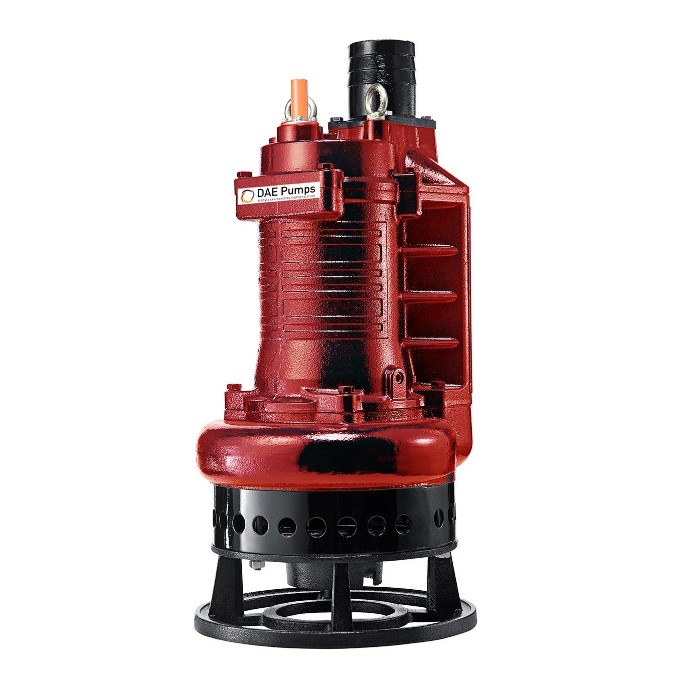 DAE Pumps 475-P Submersible Slurry Pump