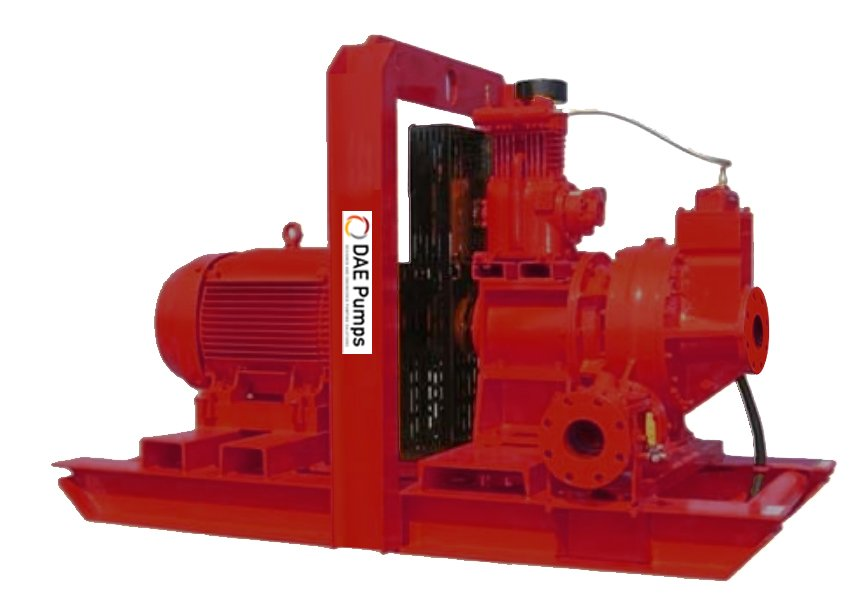 DAE Pumps MAX430