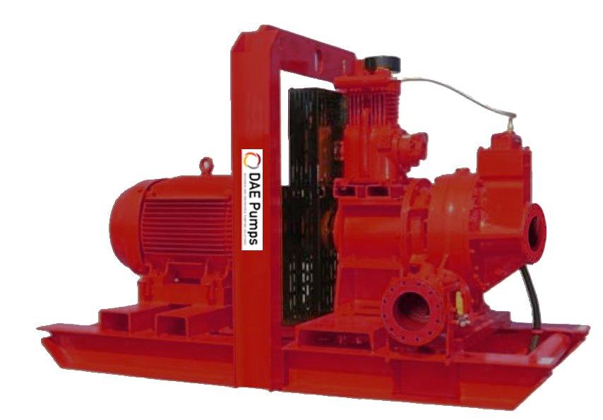 DAE Pumps MAX640