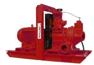 DAE Pumps MAX660
