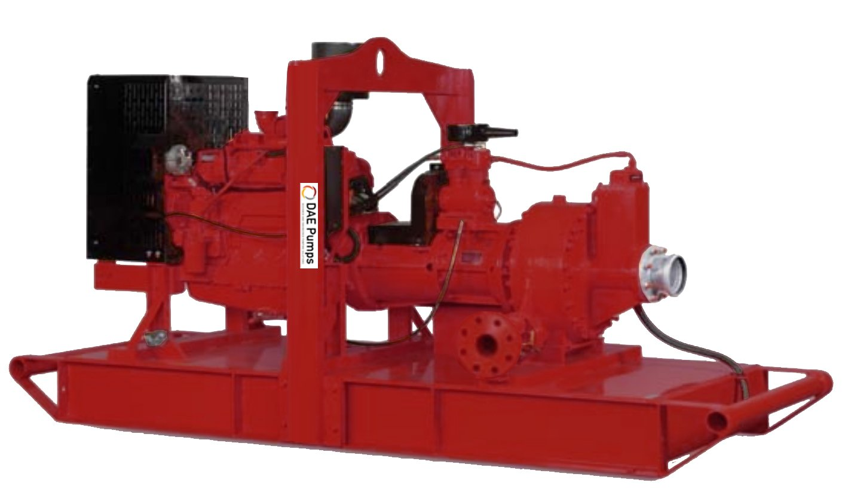 DAE Pumps SP43