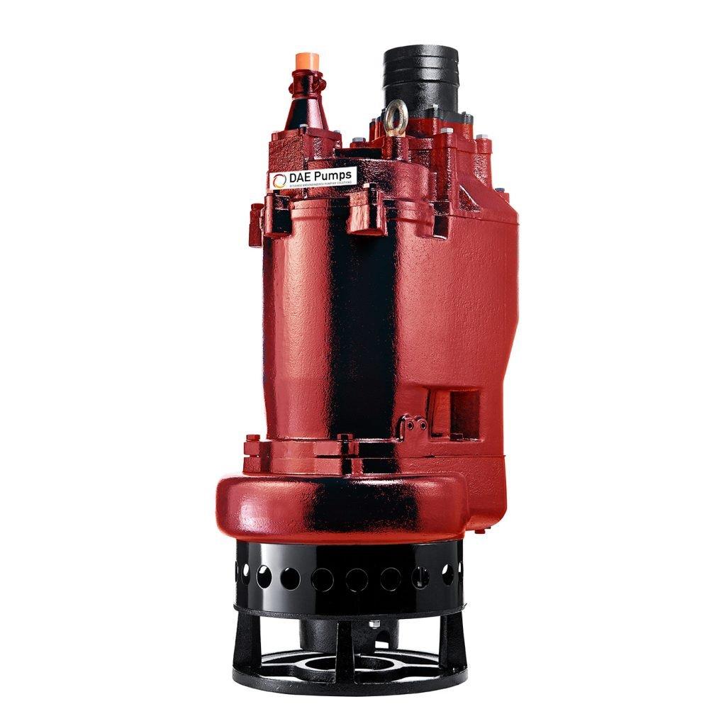 DAE Pumps Tampa 8220 Submersible Slurry Pumps