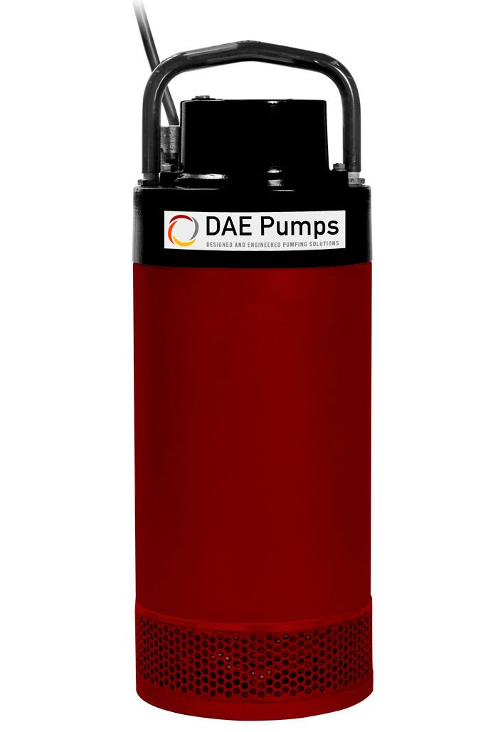 gulf port d530a dae submersible electric pump