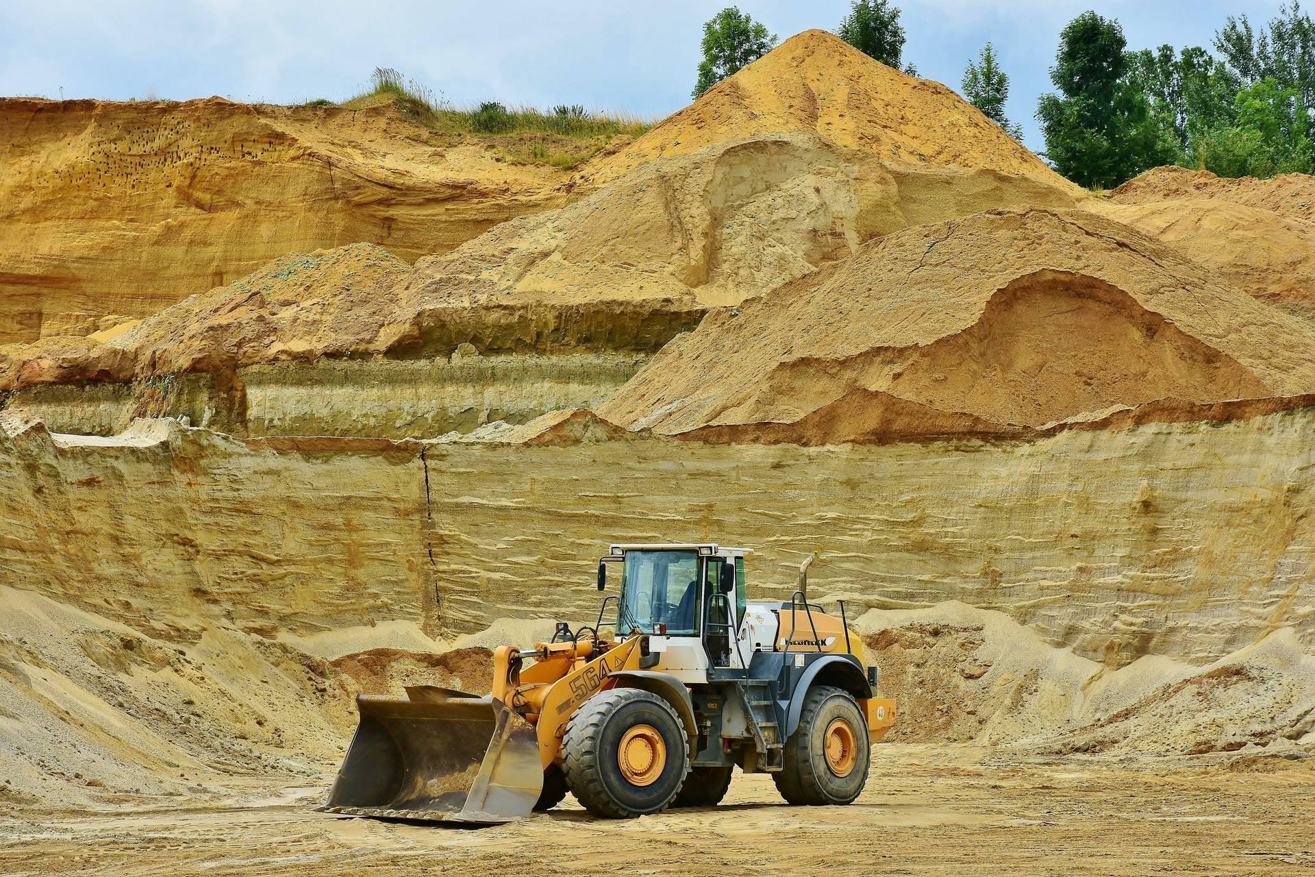 Mining Pump Applications