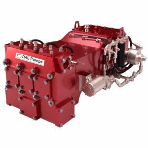 DAE Pumps Piston Pumps