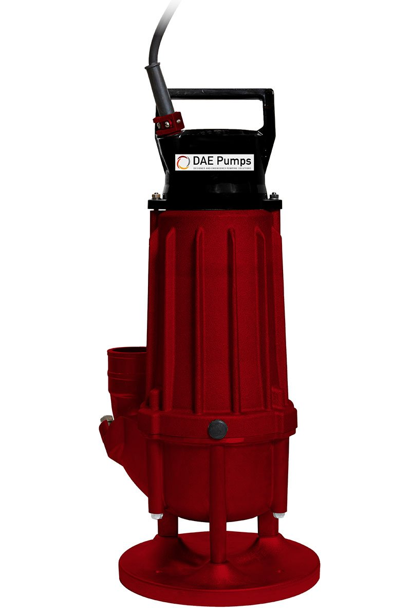 sonora s330 electric submersible slurry pump