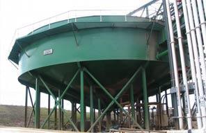 thickener underflow pump