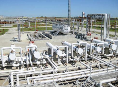 Oil and Gas Pump Applications